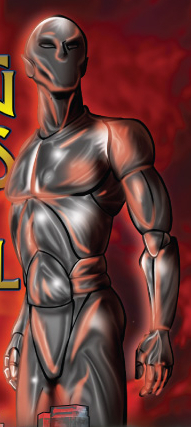 Character Overview: Cyber Shadow