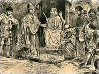 glyndwr_coronation