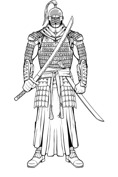 Darrman Soldier