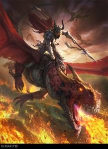 dragon_rider_by_samarskiy-d95h6z0