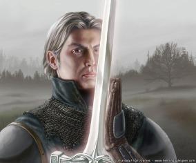 Ser_Arthur_Dayne_by_henning