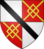 150px-Blason_Thomas_Le_Despencer.svg