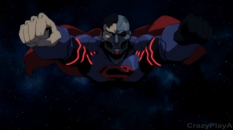 super-cyborg-the-death-of-superman-after-credits-scene