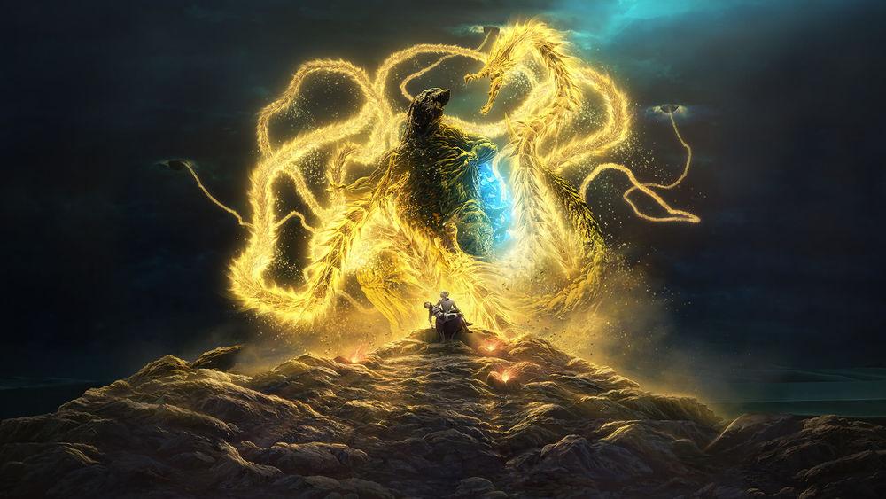 Godzilla_The_Planet_Eater_-_Website_backdrop_-_Godzilla_vs._Ghidorah