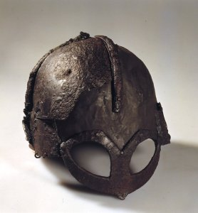 only-existing-viking-age-helmet-norway