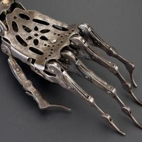 150-Year-Old-Victorian-Prosthetic-Hand