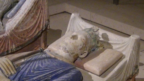 Church_of_Fontevraud_Abbey_Henry_II_effigy