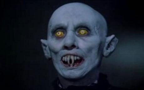vampire-study