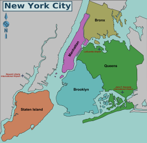 nyc-borough-map
