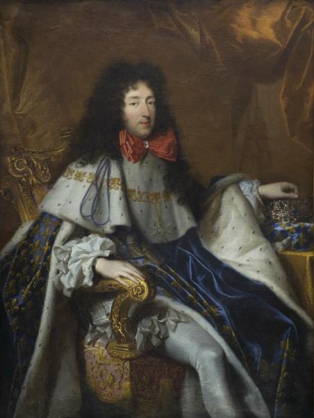 Portrait_painting_of_Philippe_of_France,_Duke_of_Orléans_holding_a_crown_of_a_child_of_France_(Pierre_Mignard,_Musée_des_Beaux-Arts_de_Bordeaux)